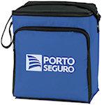 Fiesta Koozie Cooler Bags (12 Cans)